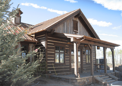 Cornerstone Clubhouse