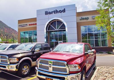 Berthod Motors